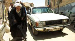 یک نگاه حرام همه اعمال انسان را نابود می کند
