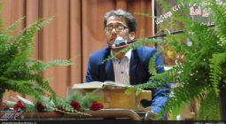 محفل نورانی انس با قرآن در دولت آباد/ تصاویر