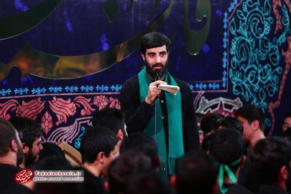دانلود مناجات خوانی سیدرضانریمانی و مجیدصابری- رمضان۹۶
