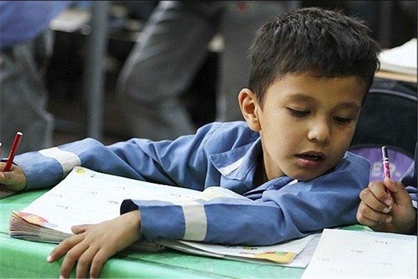 اتباع بیگانه برای ثبت نام مدارس به شهرستان برخوار مراجعه کنند!