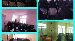 برگزاری دوره آموزش مربی پیش دبستانی توسط موسسه قرآن ثقلین دولت آباد