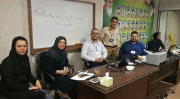 اعلام نتایج انتخابات صنف طلا و جواهر و آرایشگران برخوار