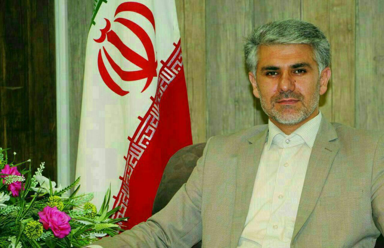 فرماندار برخوار عضو اصلی شورای مرکزی مجمع نیروهای خط امام شد