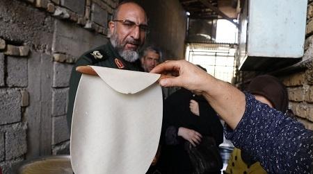 لنگرود؛ قطب توليد نان برنجي / پرداخت 1 ميليارد و 200 ميليون تومان تسهيلات به نانوايي هاي كوچك خانگي