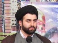 برپایی کاروان های شادی دهه ولایت در بقاع متبرکه شهرستان بُرخوار