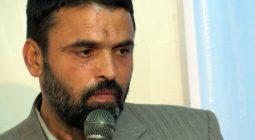 محسن جان؛ شهادتت معنی جهاد کبیر را به ما آموخت