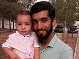 تدفین شهیدمحسن حججی در گلزار شهدای نجف آباد/ تشییع شنبه یا یکشنبه خواهد بود