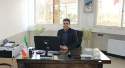با رای اکثریت اعضای شورای شهر، محمد تهرانی شهردار سین شد