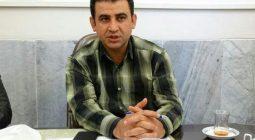 شهبازی شهردار دولت آباد شد