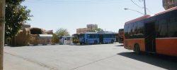 اظهار گله مندی شهروندان محسن آبادی از محل پارک اتوبوس ها/ ادامه اختلاف مسئولان بر سر ساخت پایانه محسن آباد!