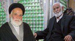 «حاج مرشد» زندگی اش را وقف امام حسین (ع) کرده بود/چه کسانی فریاد روشنگری اش را خاموش کردند