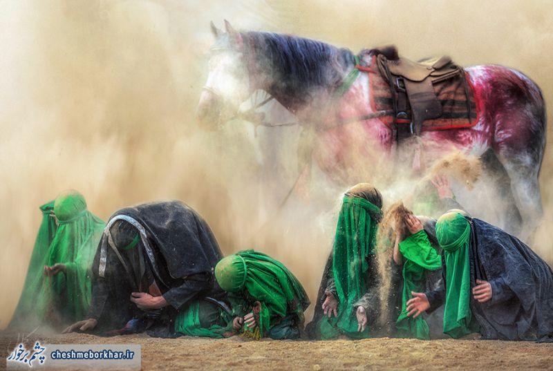 گالری تصاویر ناب امیرحسین کمالی از محرم و عاشورا97