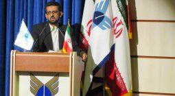 ایران سایه شوم گروه های تروریستی را از منطقه کم کرده است