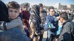 روش های کمک های مردمی به مناطق زلزله زده/پتوی نو و کنسرو؛ تنها اقلام کمکهای غیرنقدی