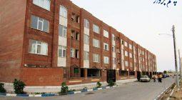 واگذاری سندهای مالکیت واحدهای مسکن مهر دولت آباد به ساکنان