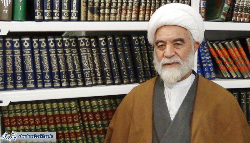 شیخ مسلم داوری دولت آبادی را بیشتر بشناسید