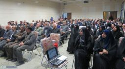 درخواست مردم برخوار از مسئولان برای قطار سریع السیر تهران-اصفهان چیست؟