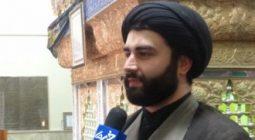ششمین وقف در برخوار توسط واقف شاپورآبادی ثبت شد