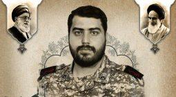 دومین سالگرد شهید مدافع حرم «عبدالحسین یوسفیان» برگزار میشود
