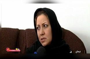 فیلم/ حرفهای دردناک مادر داغدیده در جنایت اخیر آشوبگران