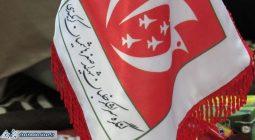 اولین کنگره سرلشگر خلبان شهید اصغر هاشمیان کربکندی در برخوار برگزار می شود