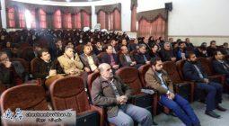 دومین گردهمایی مربیان و معاونان پرورشی شهرستان برخوار