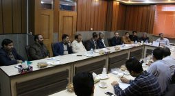 تدابیر و برنامه های شهرداری دولت آباد برای نوروز ۹۷