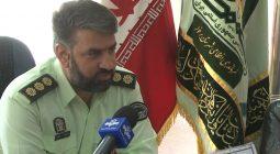دستگیری باند سارقان منازل در شهرستان برخوار