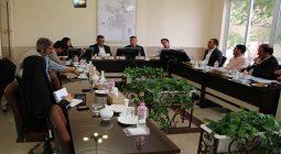 تکمیل پروژه باغ بانوان در اولویت کاری شهرداری دولت آباد است
