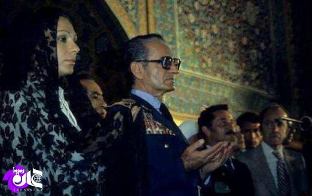 شایعه ای که شاه برای امام خمینی ساخت