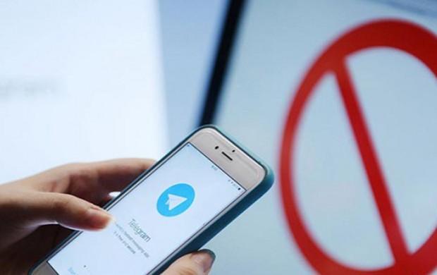 زمان فیلتر قطعی تلگرام اعلام شد