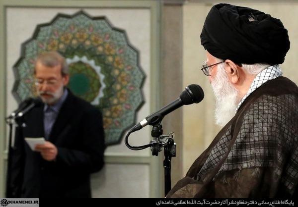 آقای لاریجانی! متوجه مخالفت رهبر انقلاب با FATF شدید یا لازم است ایشان صریح تر ورود کنند؟
