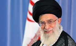 پیام مقام معظم رهبری به ملیپوشان فوتبال ایران