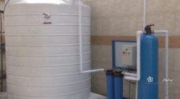 ساخت دستگاهی برای برگشت آب در صنایع و کارخانهها