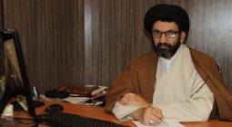 دانشکده علوم قرآنی دولت آباد از ثمرات سازمان اوقاف است