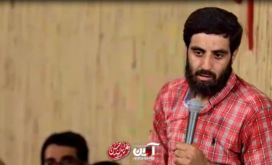 نقد سیدرضا نریمانی به جشن شهرداری و شورای شهر /فیلم