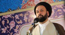 برنامه امروز دشمن، جدا کردن مردم از نظام اسلامی است