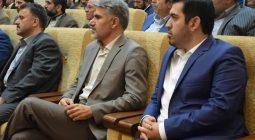 محمدحسن قمی فرماندار برخوار شد+ سوابق
