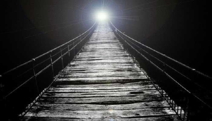 پنج عملی که باعث عبور راحت ما از پل صراط می شود