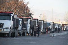 آغاز بیمه تکمیلی رایگان ۹۰۰ هزار راننده کامیون از امروز
