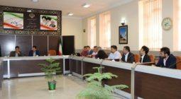 اجرای طرح بیوگاز با همراهی شرکت NAHTEC اتریشی در شهرستان برخوار