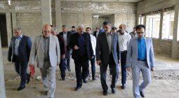 اختصاص ۷۰۰میلیون تومان برای ساخت فاز اول خانه معلم فرهنگیان برخوار