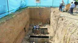 نجات فضای سبز پارک های بزرگ دولت آباد با احداث ایستگاه های پمپاژ و نصب مخازن ذخیره آب