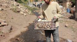 گروه جهادی شهید مطهری برخوار، یکی از فعالترین گروههای جهادی استان/پای سخنان جهادگران شهیدمطهری
