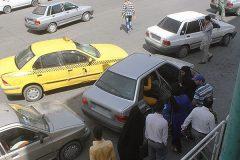 تاکسی ها در اصفهان دربست می شوند/ حرکت تاکسی در مسیر ویژه مجاز نیست