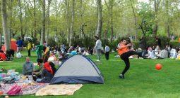 شهرداری های شهرستان برای نشاط اجتماعی مردم کاری کنند/ جبهه انقلابی برخوار مخالف شادی مردم نیستند