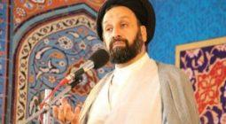 دفاع مقدس به دشمنان فهماند عاقبت جنگ نظامی با ایران شکست است/مردم برای تکمیل مسجد جامع کمک کنند
