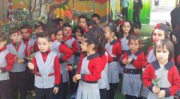 مسئولان مهدهای کودک باید طبق قانون شهریه بگیرند/ خانوادهها کالای ایرانی بخرند