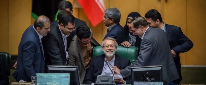 مجلس با قبولCFT با «خود تحریمی» کشور موافقت کرد