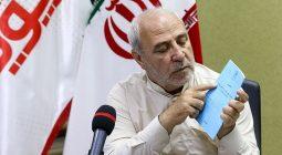 دفاع نماینده برخوار از شهرداری ها در مجلس +صوت
